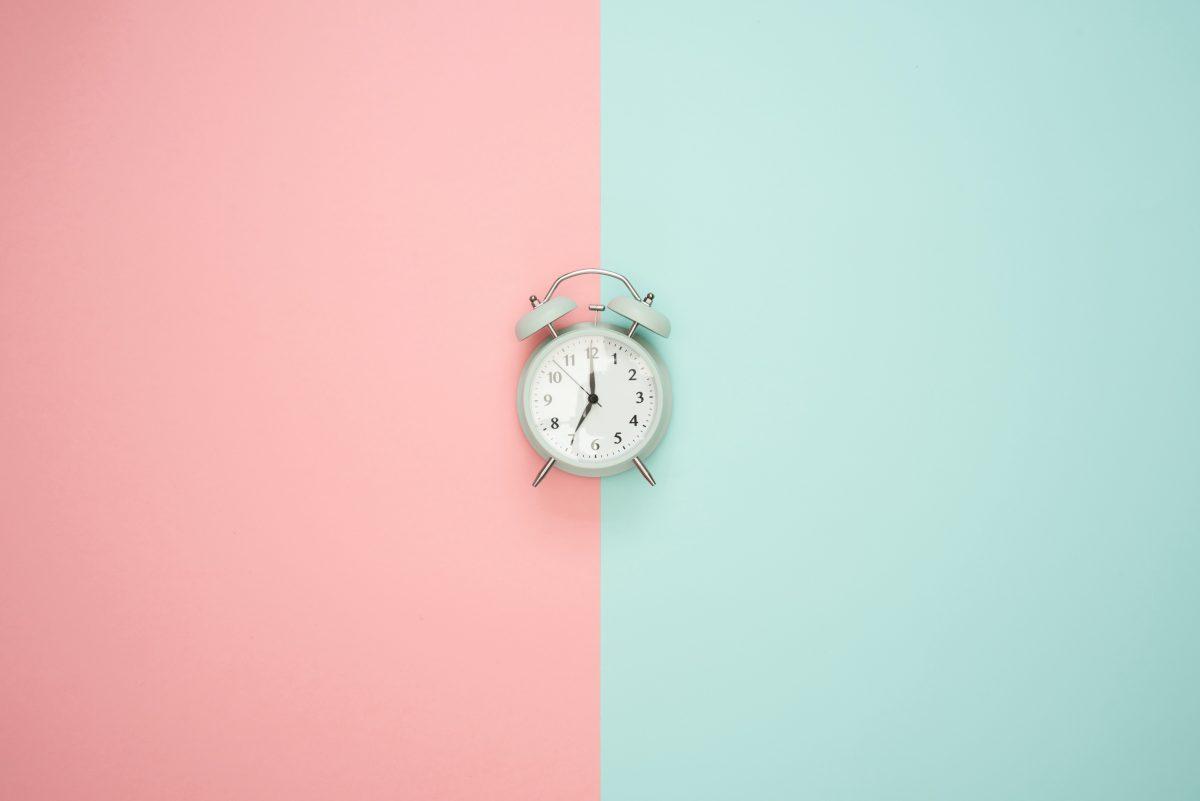Prendre le temps pour écrire