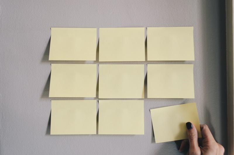 5 étapes indispensables pour préparer votre roman