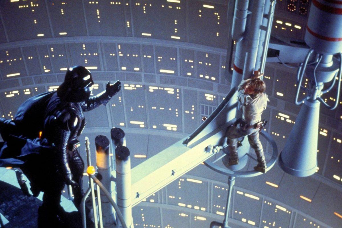 Climax Star Wars L'empire contre-attaque